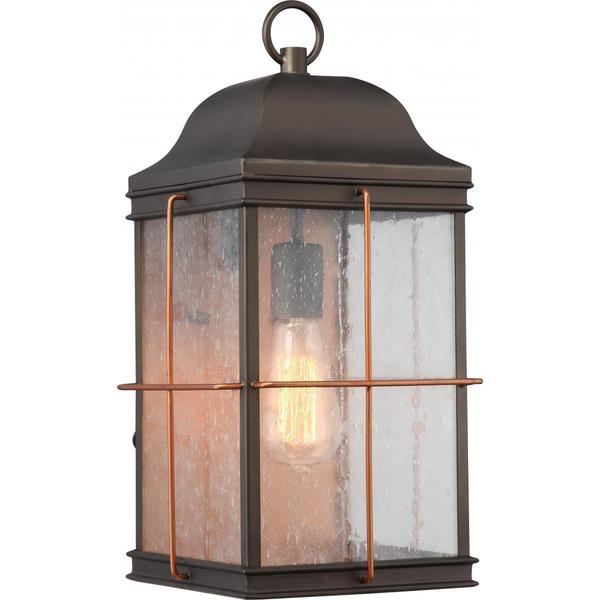 Howell 1 Light Large Outdoor Lantern