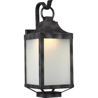 Winthrop 1 Light Outdoor Large Lant