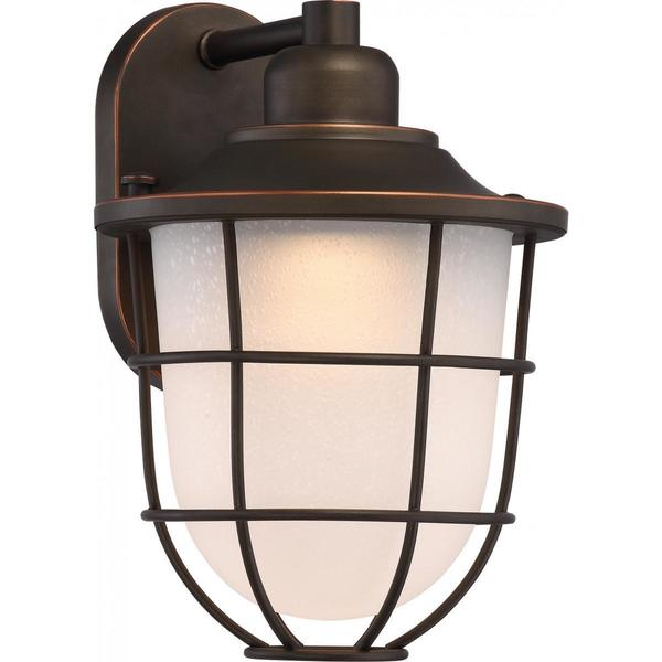 Bungalow 1 Light Outdoor Md Lant