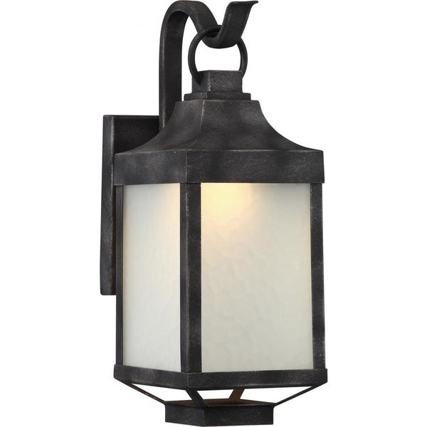 Winthrop 1 Light Outdoor Small Lant