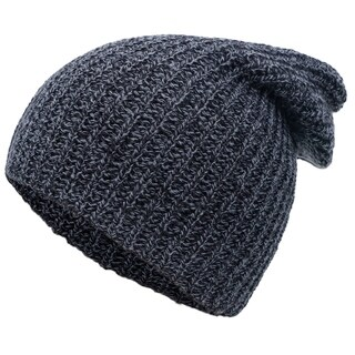 Simplicity Unisex Thick Stretchy Knit Slouchy Skull Cap Beanie