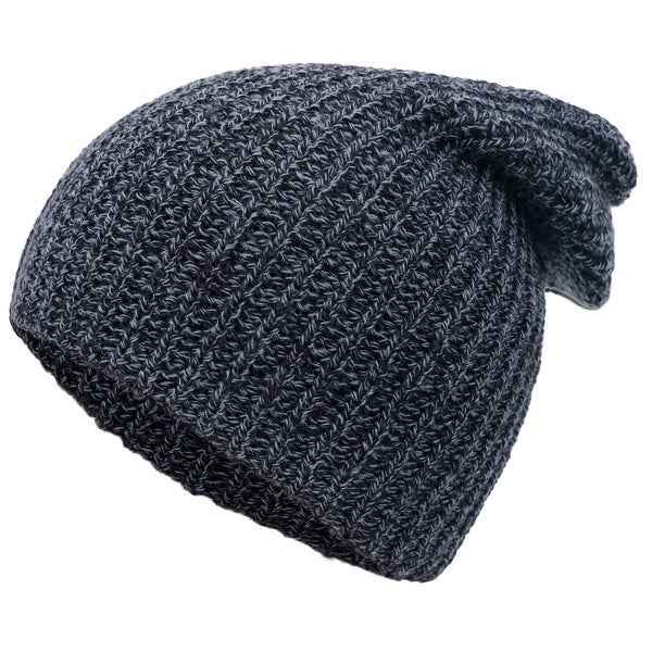 cde130998ad9b ... Women s Hats. Simplicity Unisex Thick Stretchy Knit Slouchy Skull Cap  Beanie