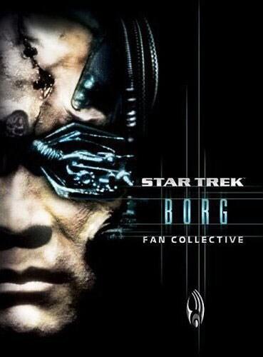 Star Trek: Fan Collective: Borg (DVD)