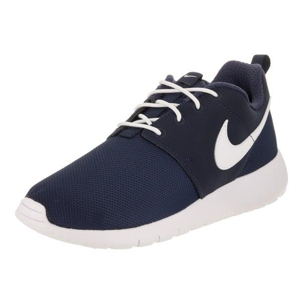 cdf98e2ac60a Shop Nike Kids Roshe One (GS) Running Shoe - Free Shipping Today ...