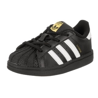 Adidas Toddlers Superstar I Originals Basketball Shoe