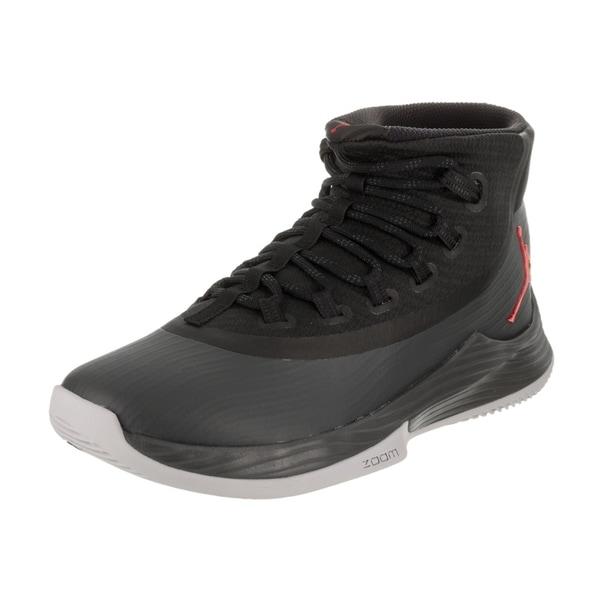 d1858dff089d1d Shop Nike Jordan Men s Jordan Ultra Fly 2 Basketball Shoe - Free ...