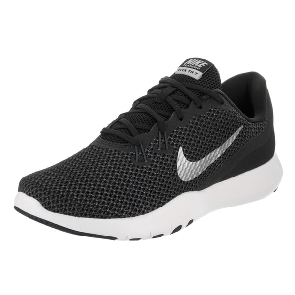 e128408405ab5 Nike Women s Flex Trainer 7 Training Shoe - Free Shipping Today ...