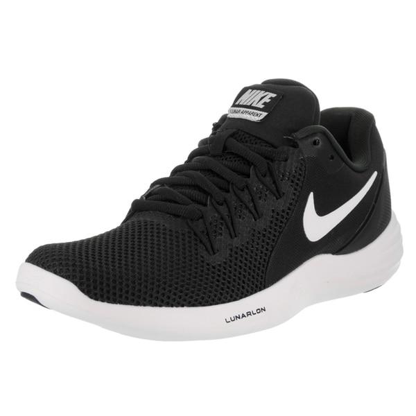 Shop Nike Women s Lunar Apparent Running Shoe - Free Shipping Today ... 28ab43aaf