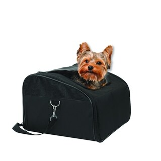 CO-PILOT Airline approved Soft-Sided Pet Travel Carrier