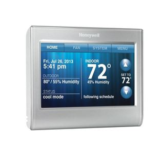 Honeywell WiFi Smart Thermostat (As Is Item)