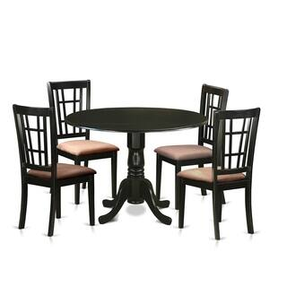 Microfiber Dining Room & Bar Furniture For Less | Overstock.com