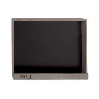 Studio 350 Wood Chalkboard, 23 inches wide, 19 inches high