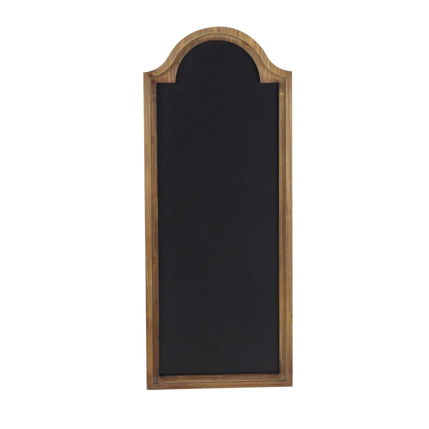 Studio 350 Wood Chalkboard 13 inches wide, 32 inches high