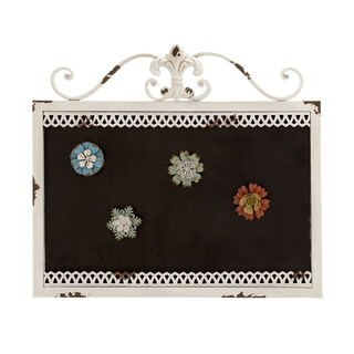 Studio 350 Metal Magnet Board 22 inches wide, 19 inches high