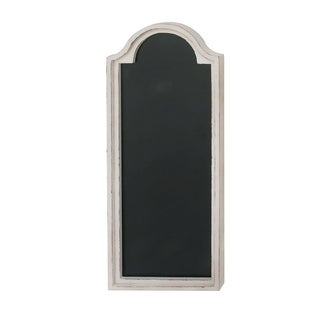 Studio 350 Wood Wall Chalkboard 13 inches wide, 33 inches high