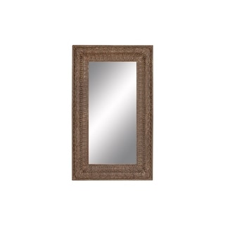 Studio 350 Pu Frame Mirror 90 inches high, 53 inches wide