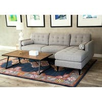 Empress Left Arm Sectional Sofa Free Shipping Today