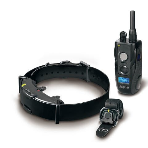 Dogtra ARC Dog Training Collar with Handsfree Remote Controller