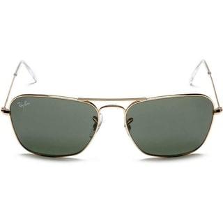 Ray-Ban Caravan Mens Sunglasses RB3136-001-55
