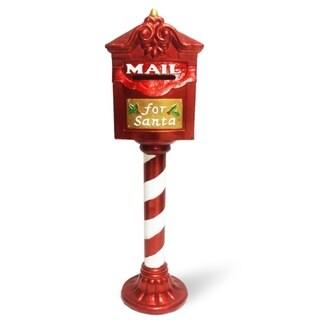"""36"""" Santa's Mailbox"""
