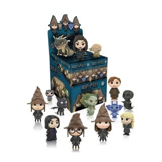 Funko Mystery Mini: Harry Potter Series 2 - 12 Pack Bundle