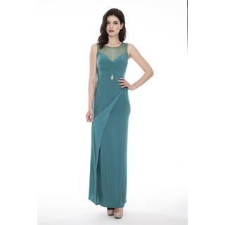 Decode 1.8 Beaded V-Neck Prom Dress|https://ak1.ostkcdn.com/images/products/17652482/P23864223.jpg?impolicy=medium