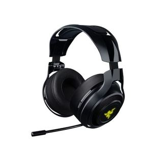 Razer ManO'War Headset (As Is Item)