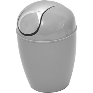 Evideco bath Mini Waste Basket Countertop Trashcan (More options available)