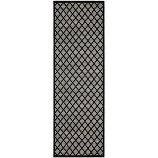 "Superior Designer Davenport Area Rug (2'7"" x 8')"