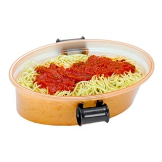 Link to Pasta N More 5 in 1 Perfect Pasta Cooker As Seen On TV Similar Items in Mixing Bowls & Colanders