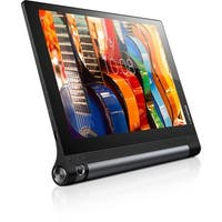 "Lenovo Yoga Tab 3 10 ZA0H0064US Tablet - 10.1"" - 2 GB LPDDR3 - Qualco"
