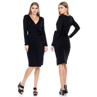 Stanzino Business Knee-Length Dresses for Women