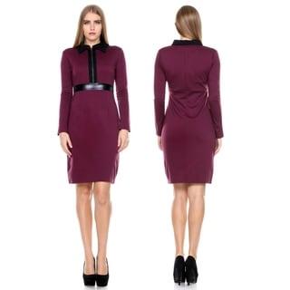 Stanzino Dresses for Work Knee-Length