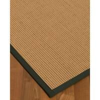 Sonoma Wool Sisal Rug - 5' x 8'