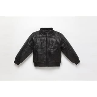 Kid's Leather Bomber Jacket|https://ak1.ostkcdn.com/images/products/17657832/P23868942.jpg?impolicy=medium