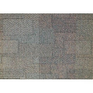 "Mohawk Candia 24"" x 24"" Carpet tile in LAUNCH"