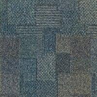 "Mohawk Candia 24"" x 24"" Carpet tile in POPULAR VOTE"