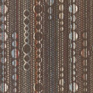 """Mohawk Kingston 24"""" x 24"""" Carpet tile in MUDSLIDE"""
