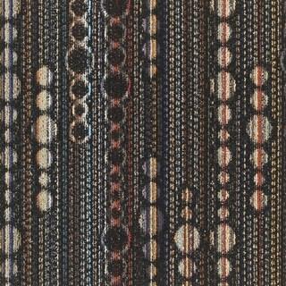 """Mohawk Kingston 24"""" x 24"""" Carpet tile in BLACK VELVET"""