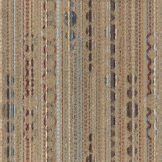 "Mohawk Kingston 24"" x 24"" Carpet tile in MADRAS"