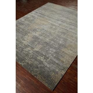 Hand-Knotted Ashwood Area Rug (4' x 6')