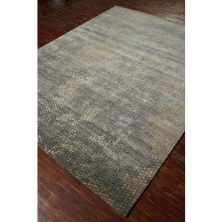 Hand-Knotted Ashwood Area Rug (3' x 5')