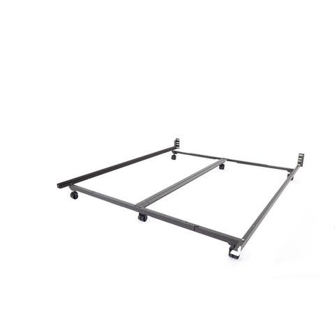 Rize Low Profile Queen King California King Bed Frame