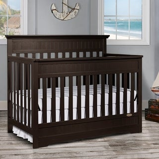 Dream On Me Chesapeake 5-In-1 Convertible Crib - N/A