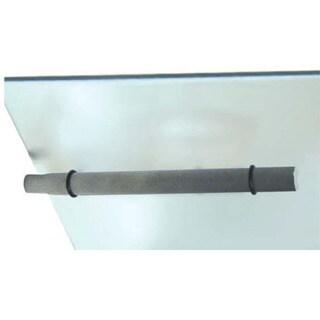 InPlace 6-pack Metal Glass Shelf Bracket