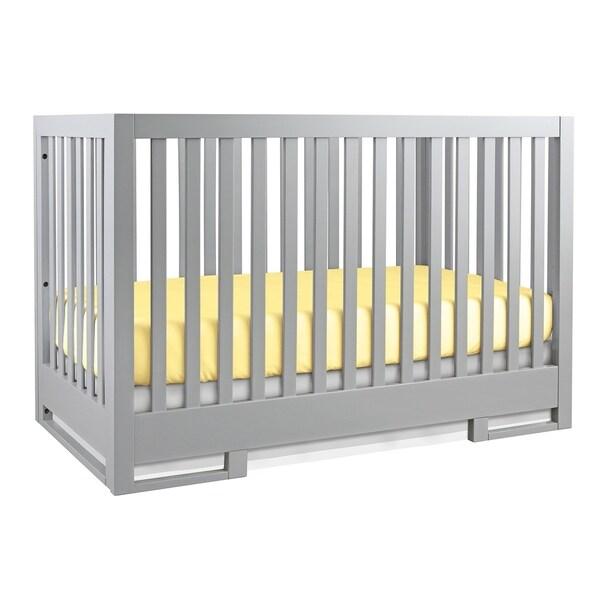 Copenhagen 2-in-1 Convertible Crib