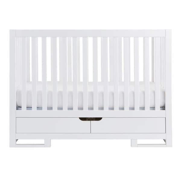 Oslo 2-in-1 Convertible Crib