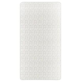 Dream On Me, Breathable  Orthopedic Firm Foam Standard Crib  Mattress