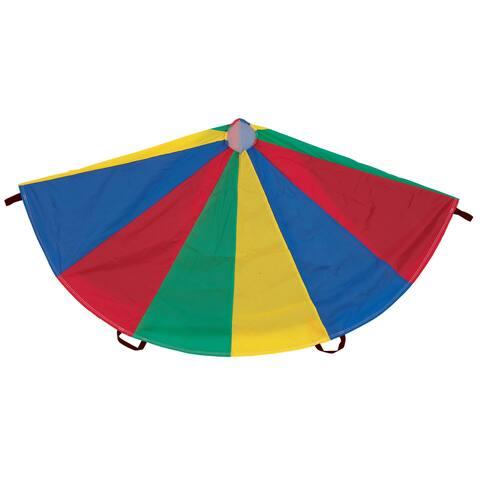 Martin Sports Parachute, 20' Diameter with 16 Handles