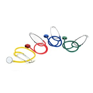 American Educational Products Stethoscopes, Set of 4